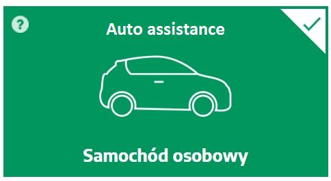 auto assistance dla auta do 20 lat holowanie samochod 7 14 21 30 dni rok - Assistance na wakacje na 14 dni - holowanie i pomoc w razie kłopotów z autem na urlopie