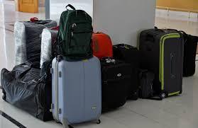 Ubezpieczenie turystyczne na cały rok powinno pokrywać również nasze bagaże