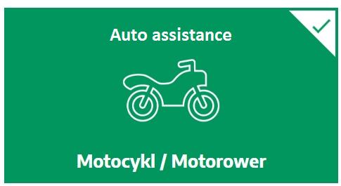 concordia auto assistance dla auta do 20 lat holowanie motocykl 7 14 21 30 dni rok - Concordia Assistance