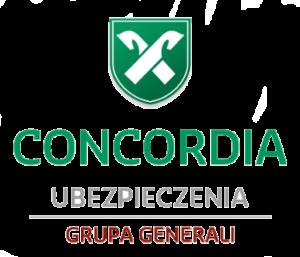 logo concordia assistance 300x257 - Generali Assistance do 10% taniej