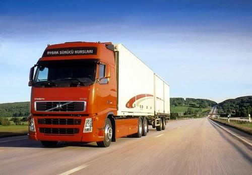 OC zawodowe przewoźnika drogowego - gwarancja do licencji transportowej