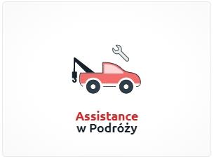 Ubezpieczenie auto assistance Generali online taniej o 10% kod pośrednika bezpieczny.pl