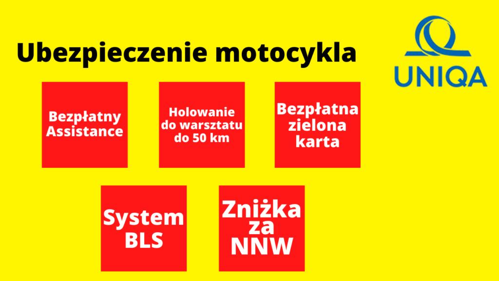 ubezpieczenie motocykla uniqa 1024x576 - Ubezpieczenie motocykla