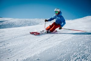 Ubezpieczenie na narty za granicą to nic w stosunku do kosztów jaki można ponieść podczas wypadku na stoku