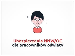Ubezpieczenie NNW i OC nauczyciela Generali online taniej o 10% kod pośrednika bezpieczny.pl