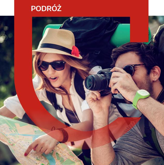 Oferujemy najlepsze ubezpieczenie podróżne online w Polsce