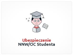 Ubezpieczenie szkolne nnw i oc studenta Generali online taniej o 10%