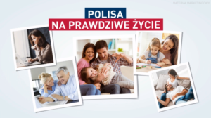 Ubezpieczenie na życie Warta dla Ciebie i Rodziny