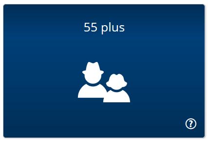 Warta ubezpieczenie na życie WDCIR wariant SENIOR 55 PLUSL - zamów online