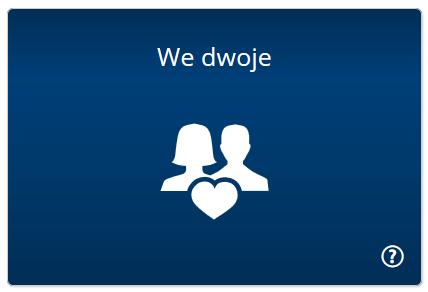 Warta ubezpieczenie na życie WDCIR wariant WE DWOJE - zamów online